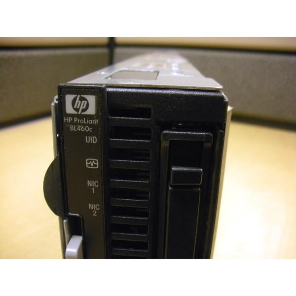 HP 459483-B21 BL460c G1 E5450 QC 3.0GHz (1P), 2GB Blade Server via Flagship Tech