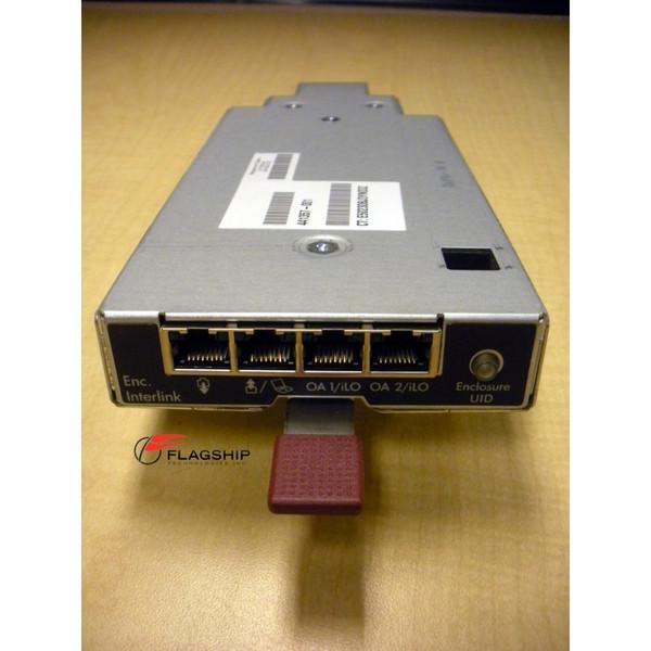 HP 441833-001 BLc3000 Onboard Administrator Module