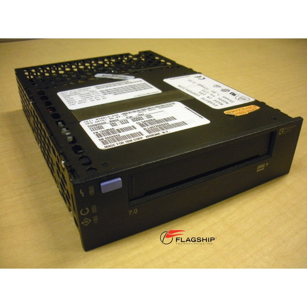 IBM 6390-9406 16G8566 7/14GB 8mm Internal SCSI Tape Drive via Flagship Tech