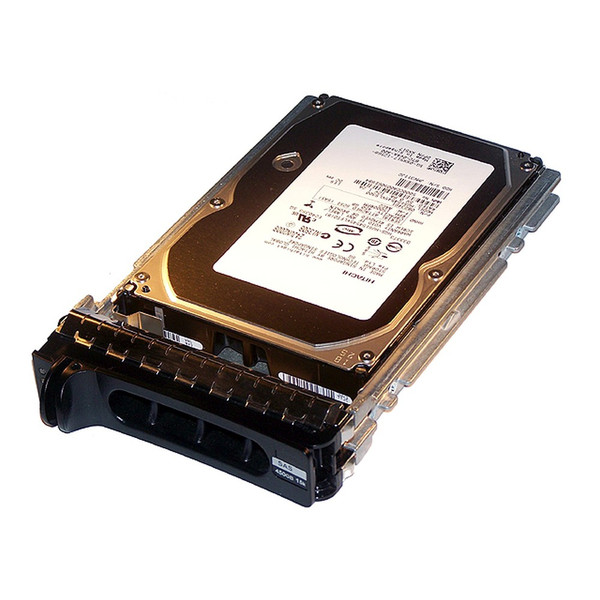 "450GB 15K SAS 3.5"" 3Gbps Hard Drive Dell XX517 Hitachi HUS154545VLS300"