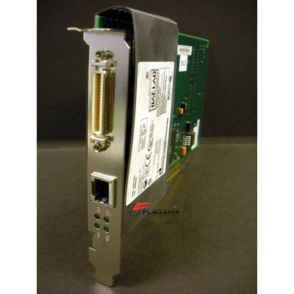 IBM 2793-9406 21P5289 PCI 2 Line WAN w/ Modem V.92 Communications IOA