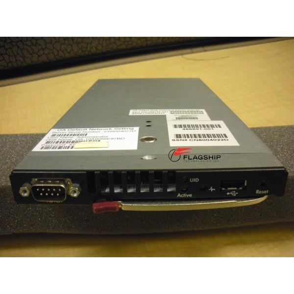 HP 488100-B21 / 486822-001 BLc3000 Dual DDR2 Onboard Administrator Module