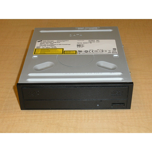 """Dell PowerEdge CD-RW/DVD-ROM Drive SATA 5.25"""" GCC-H30N GW409"""