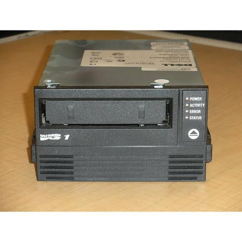 Dell PowerVault Ultrium LTO1 100/200GB Internal SCSI Tape Drive STU42001LW P7818