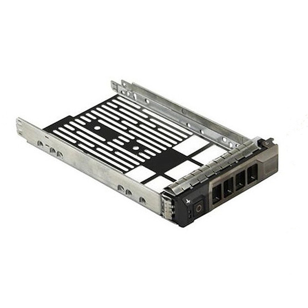 "Dell PowerEdge R/T Series 3.5"" SAS/SATA Hot-Swap Hard Drive Tray Caddy F238F"