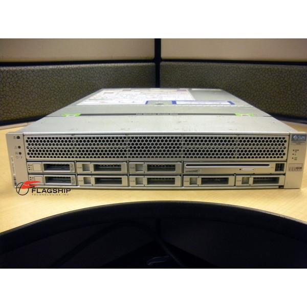 Sun T5240 SEUPBAJE1Z 541-2528 2x 1.2GHz 6 Core, 32GB, 2x 146GB, DVD