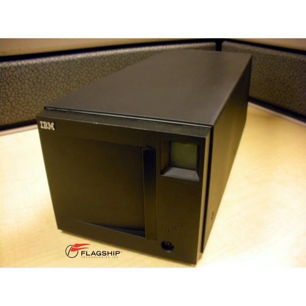 IBM 3581-L17 19P4608 700GB 1.4TB Ultrium LTO-1 Autoloader SCSI LVD Tape Drive