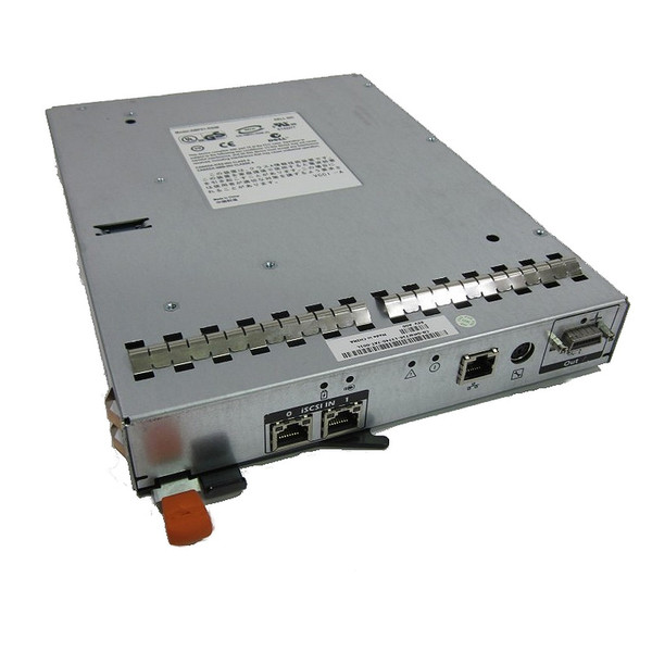 Dell PowerVault MD3000i Dual-Port iSCSI Controller Module P809D