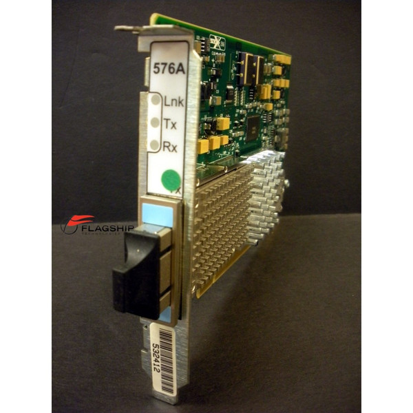 IBM 5722 5876A 03N4588 10Gb Ethernet-LR PCI-X via Flagship Tech