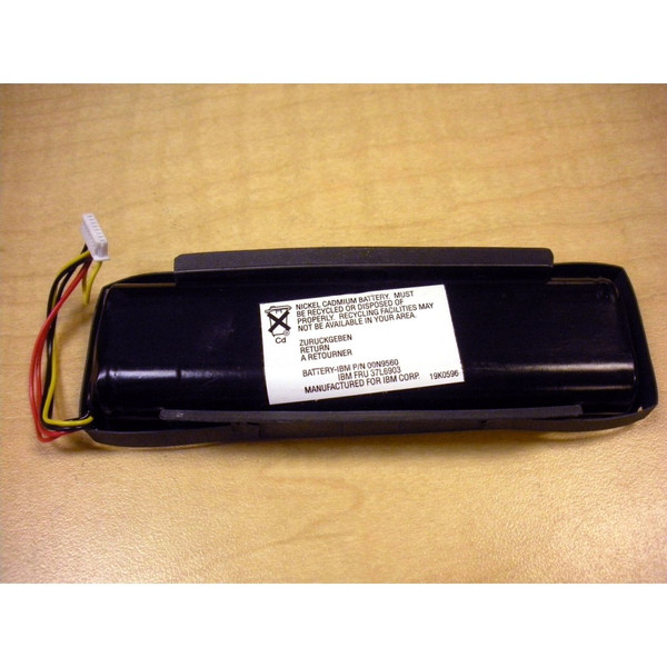 IBM 37L6903 00N9560 Cache Battery for ServeRAID Controller 4H 4M 4Mx 2498