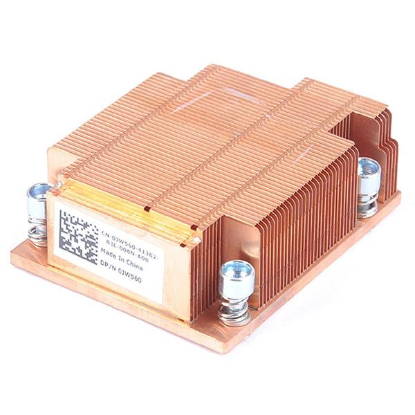 Dell PowerEdge M600 Blade CPU Processor Heatsink JW560