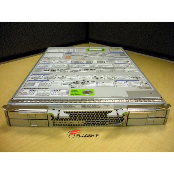 Sun Blade X6250 *540-7254 2x Intel Xeon 3.33GHz Quad Core, 4GB Ram, RAID Card