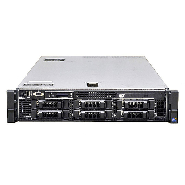 Dell PowerEdge R710 CUSTOM BUILT Refurbished Server