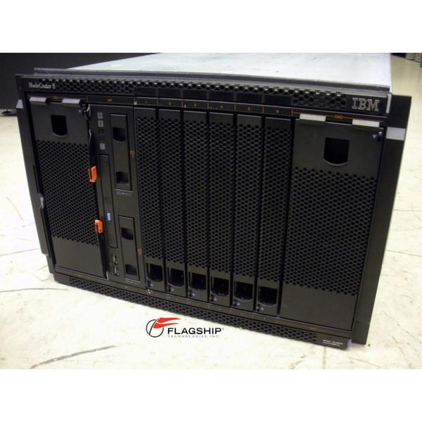 IBM BladeCenter S 8886-1TU Chassis