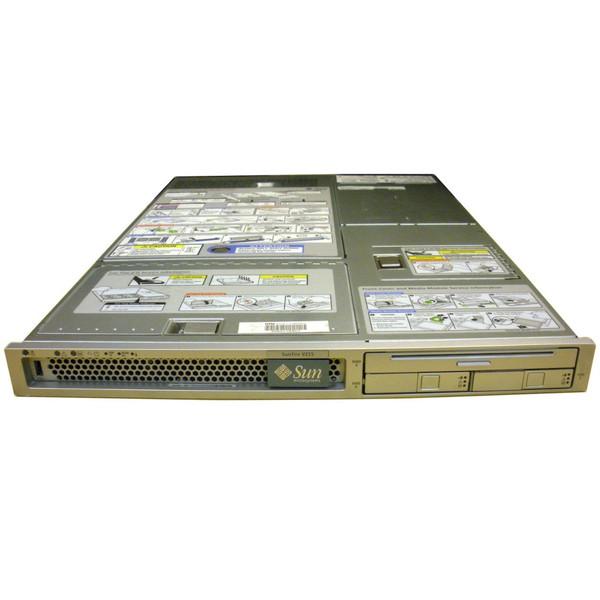 Sun 215-ELZ2C12GC2 V215 2x 1.5GHz, 2GB, 2x 73GB