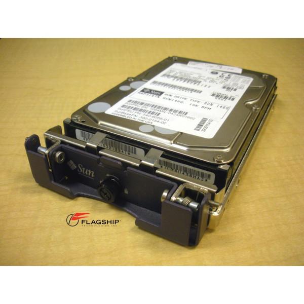 Sun 540-6058 146GB 10K SCSI Hard Drive for 3120 / 3310 Array