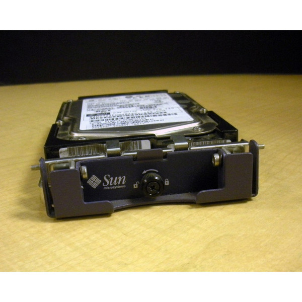 Sun 540-6098 XTA-3510-73GB-15K 73GB 15K FC-AL Hard Drive for 3510 Array via Flagship Tech ( Flagship Technologies, Inc. )