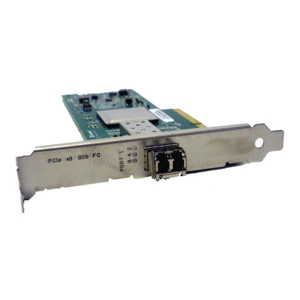 Sun 371-4324 SG-XPCIE1FC-QF8-Z 8Gb PCIe Single FC Host Adapter via Flagship Tech