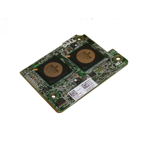 Dell Broadcom 5709S Quad Port GB Mezzanine Network Card 06JRC