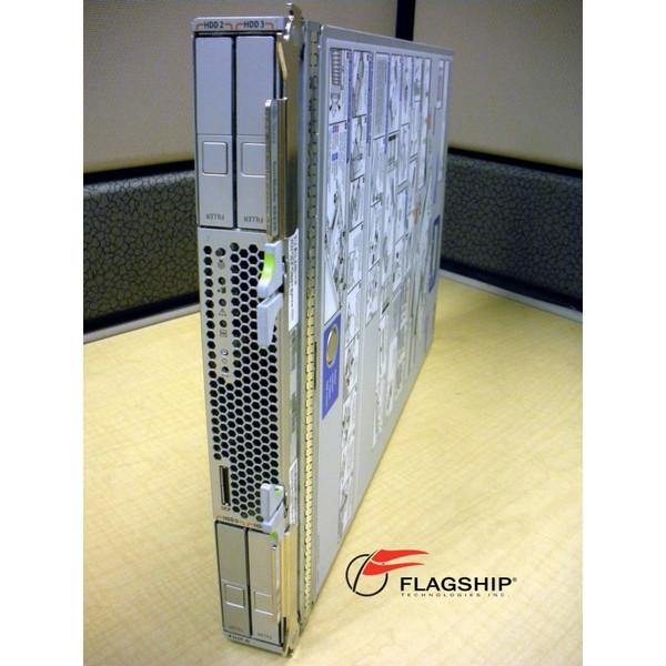 Sun Blade X6220 X4272A (594-4498) 2x AMD Opteron 2218 2.6GHz Dual Core, 8GB Server