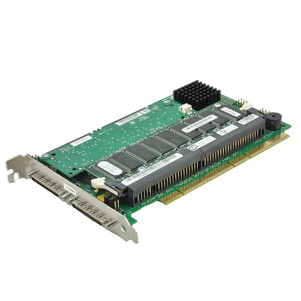 Dell PERC 3/DC U160 SCSI External RAID Controller 9M912