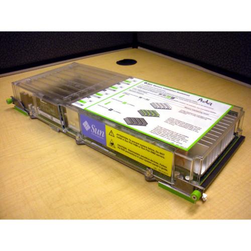 Sun 501-7481 V490 V890 CPU/Memory Board 2x USIV+ 1.5GHz 0MB RoHS via Flagship Tech