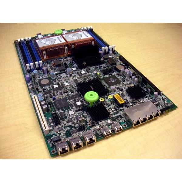 Sun 375-3463 2x US IIIi 1.5GHz Motherboard for V215 V245 via Flagship Tech