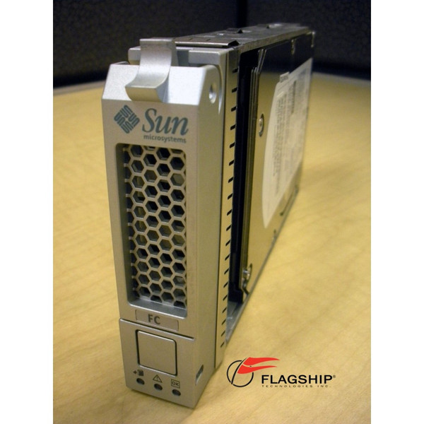 Sun XTC-FC1CF-146G15KZ 540-6550 146GB 15K FC Hard Drive for 6140 Array
