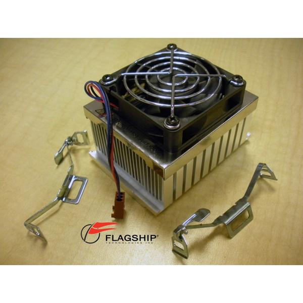 Sun 370-5686 CPU Fan, Heatsink, Clips for Blade 1500 2500, V250