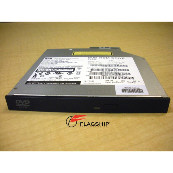 HP AM242A 484034-001 Slimline DVD-ROM SATA for rx2800 i2
