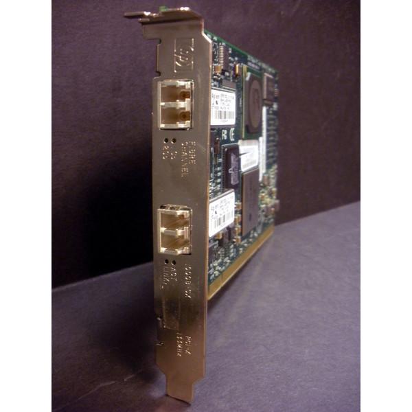 HP A9782A PCI-X 2Gb FC & 1000Base-SX Combo Card via Flagship Tech