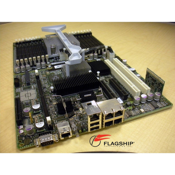 Sun 541-0599 1.0GHz 6-Core UltraSPARC T1 System Board for T2000