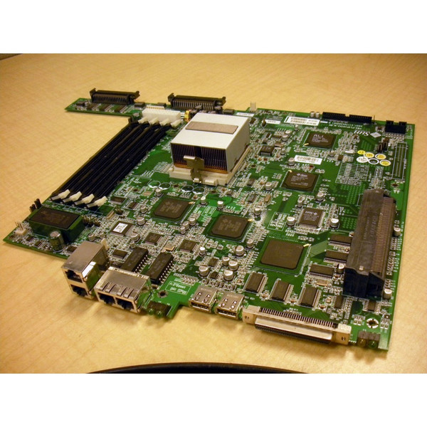 Sun 375-3064 550MHz System Board UltraSPARC IIi for V120 via Flagship Tech