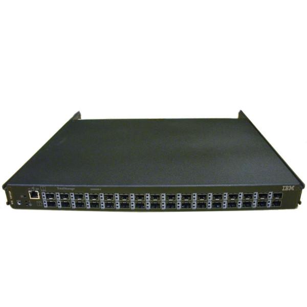 IBM 2026-432 TotalStorage SAN32M-2 32-port Active Switch