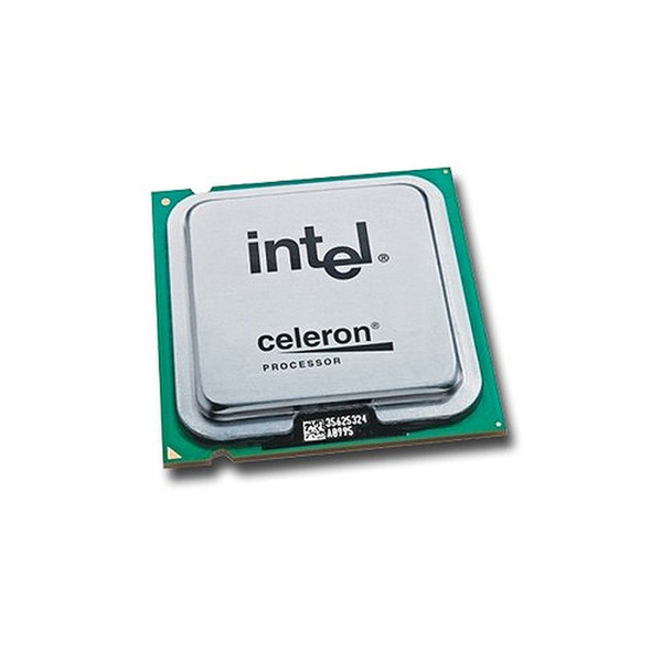 3.33GHz 256KB 533MHz Intel Celeron D 355 CPU Processor SL8HS