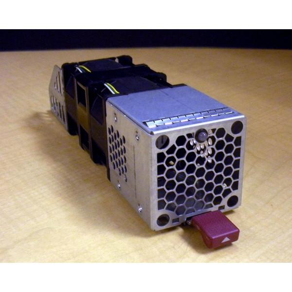 HP 519325-001 Fan Module for D2600 D2700 Disk Enclosure IT Hardware via Flagship Technologies, Inc, Flagship Tech, Flagship