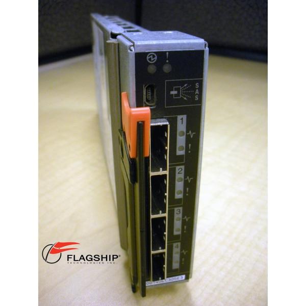 IBM 39Y9195 39Y9192 39Y9193 SAS Connectivity Module BladeCenter