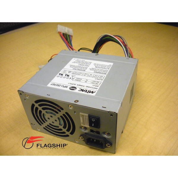 Sun 370-3171 243W Power Supply for Ultra 10