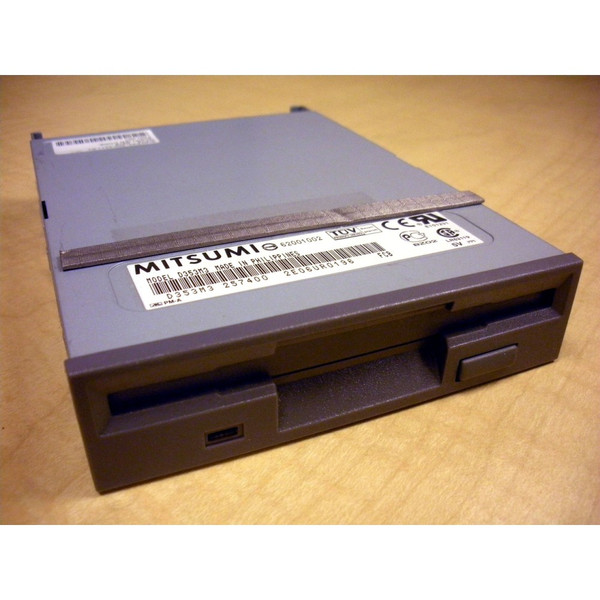 Sun 370-4211 Triple Density Floppy Drive for Blade 100 150 via Flagship Tech