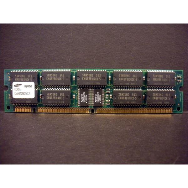 Sun 370-3797 64MB 1x 64MB DIMM for Ultra 5 10 via Flagship Tech