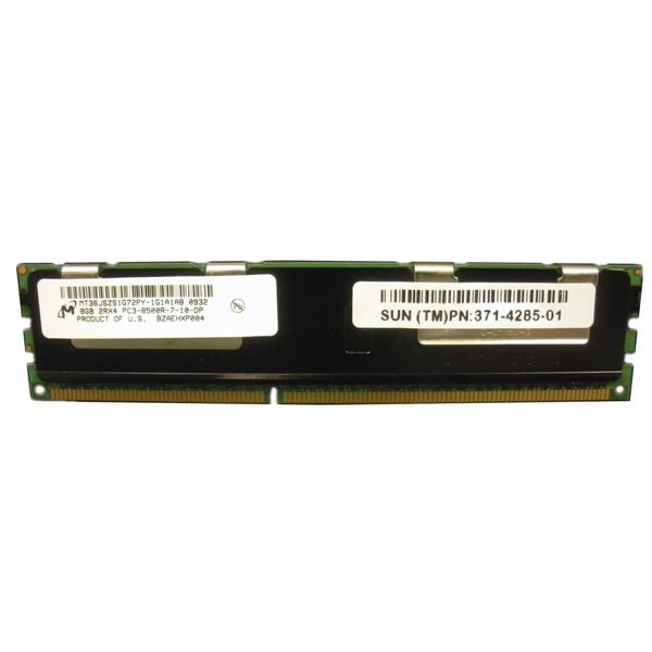 Sun 371-4285 8GB (1x 8GB) Memory DIMM X5868A X4652A