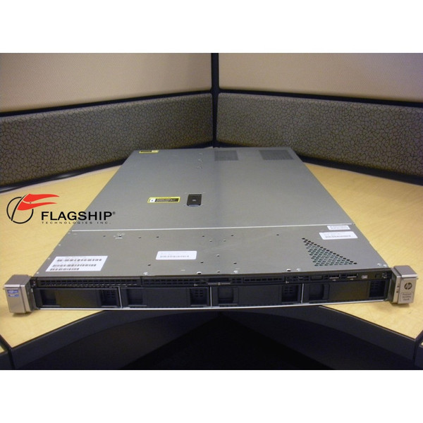 HP 675421-001 DL320e Gen8 E3-1220v2 (3.1GHz/8MB) QC, 4GB, 350W p/s Server