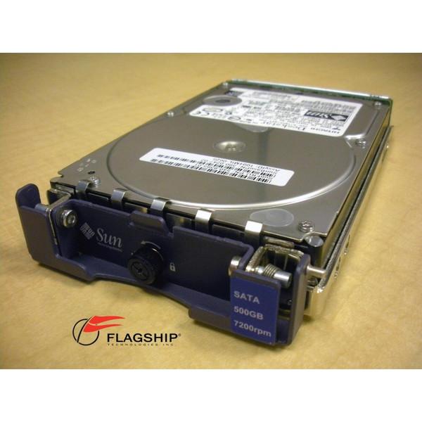 Sun XTA-ST1NC-500G7K 540-6365 500GB 7.2K SATA for 3511 Array