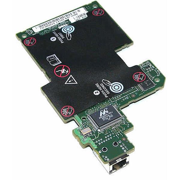 Dell PowerEdge 1850 2850 2800 DRAC 4 Remote Access Card NJ024 JF660