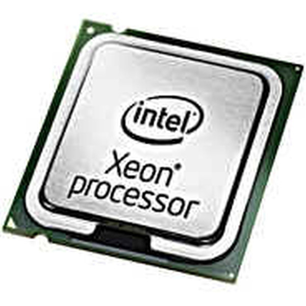 3.73GHz 4MB 1066MHz FSB Dual-Core Intel Xeon 5080 CPU SL968