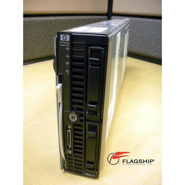 HP 539800-B21 BL465c G6 CTO Blade Server Chassis