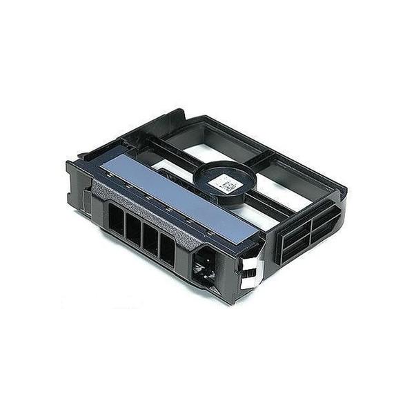 """Dell 3.5"""" Hard Drive Filler Blank for R-Series Servers NPTFH 7JWHY"""