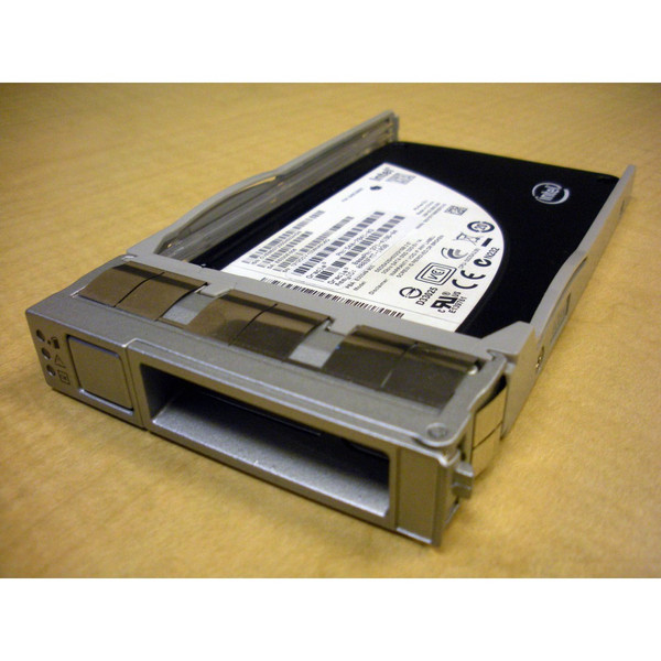 Sun 540-7841 32GB SSD Solid State SATA Drive Assembly XRA-ST2CF32G2SSD via Flagship Tech