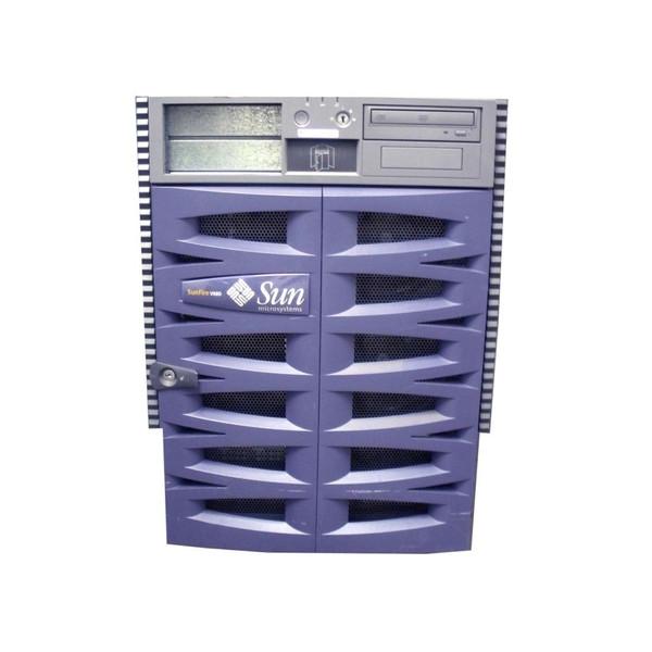 SUN Fire V880 Server 4x900MHz A30-WSF4-08GRF 1