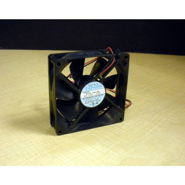 IBM 14H5159 Printronix 152416-001 Hammer Bank Fan Assembly for 6400 6500 P5000 P7000 IT Hardware via Flagship Tech